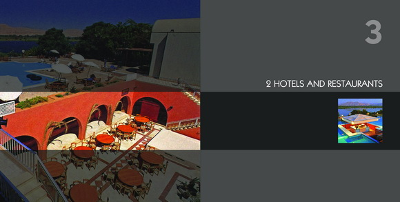 Hotel And Restaurants